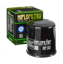 Filtre à Huile Moto HF303