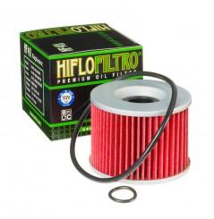Filtre à huile Moto HIFLOFILTRO HF401