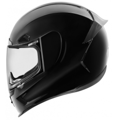 Casque Moto ICON Airmada Gloss Noir