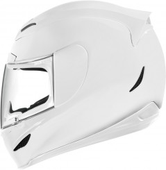 Casque Moto ICON Airmada Gloss Blanc