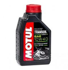 Huile de transmission Moto Motul Transoil Expert 10w40 1 Litre