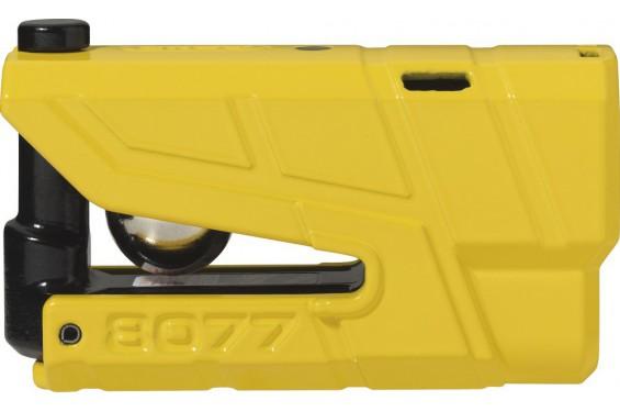 Antivol Moto SRA Abus Granit Detecto X Plus 8077 avec Alarme