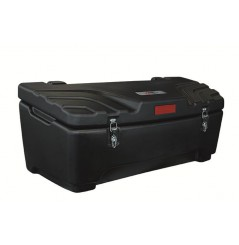 Top Case Quad Rigide ART BZ7000 - 115 Litres - 2 Casques