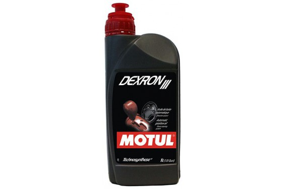 huile de transmission motul dexron iii 1 litres street moto piece. Black Bedroom Furniture Sets. Home Design Ideas