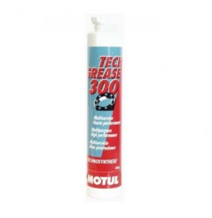 Tube de graisse Motul TechGrease 300 Cartouche 400g