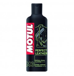 Soin pour Cuir Motul M3 Perfect Leather