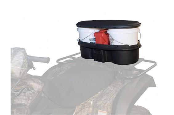 Top Case Quad Rigide KOLPIN Works Box