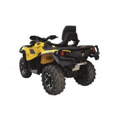 Kit Extension D'Ailes D2 Pour Quad Can - Am Outlander Max 650 (12-17) Outlander Max 800 (12-16) Outlander Max 1000 (12-17)