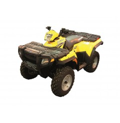 Kit Extension D'Ailes D2 Pour Quad Polaris Sportsman 500 (05-09) Sportsman 800 (05-09)