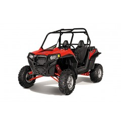 Kit Extension D'Ailes D2 Pour SSV Polaris RZR 800 (08-15)