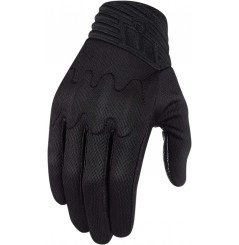 Gants Moto Été ICON Anthem Stealth