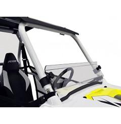 Pare - Brise Bas D2 Pour SSV Polaris 800 RZR (08-15)