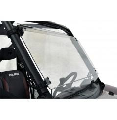 Pare - Brise Complet Pivotant D2 Pour SSV Polaris 900 Ranger (12-17)