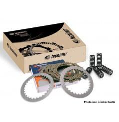 Kit Embrayage moto Complet Tecnium pour Cagiva Raptor et V-Raptor 650 (03-06)