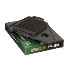 Filtre à air HFA4103 pour YBR125 et Custom (05-16)
