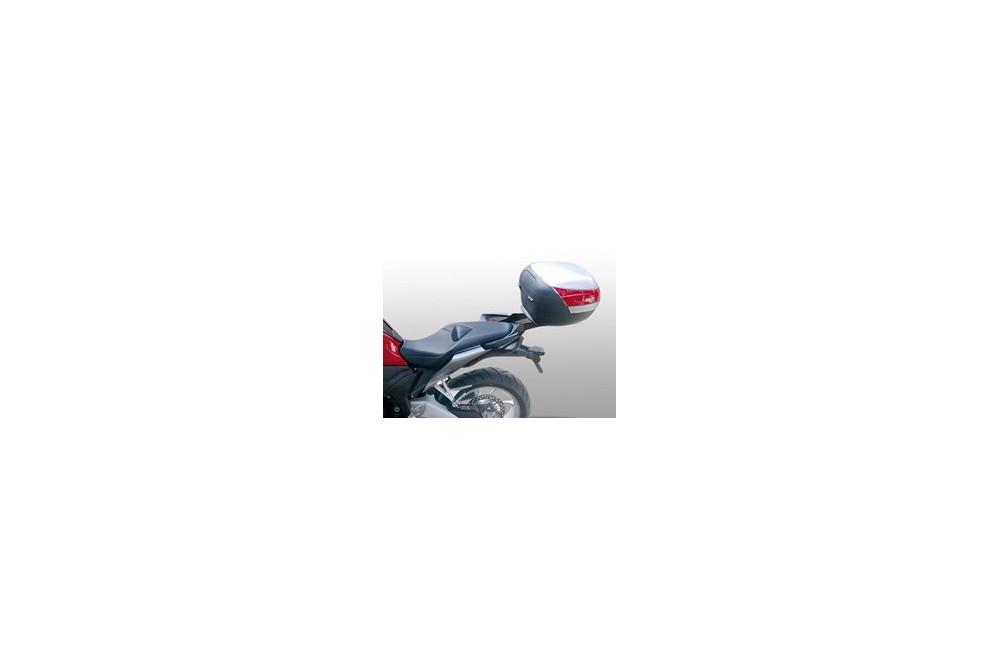 support top case shad pour vfr1200 f 10 16 street moto. Black Bedroom Furniture Sets. Home Design Ideas