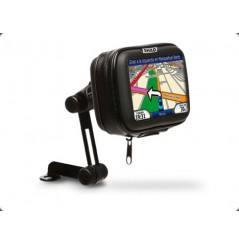 """Sacoche Shad Étanche pour GPS 4.3"""" 14x9cm fixation au rétro"""