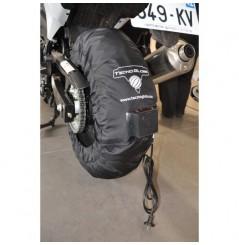 "Couvertures Chauffantes Moto Tecno Globe 17"""