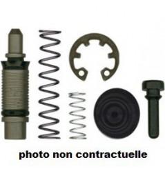 Kit réparation maitre cylindre avant moto pour KLR 600 (91-94)