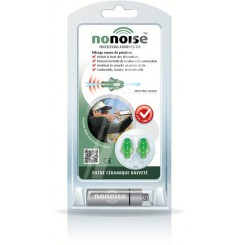 Protection Auditive NoNoise Tir
