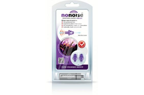 Protection Auditive NoNoise Voyage