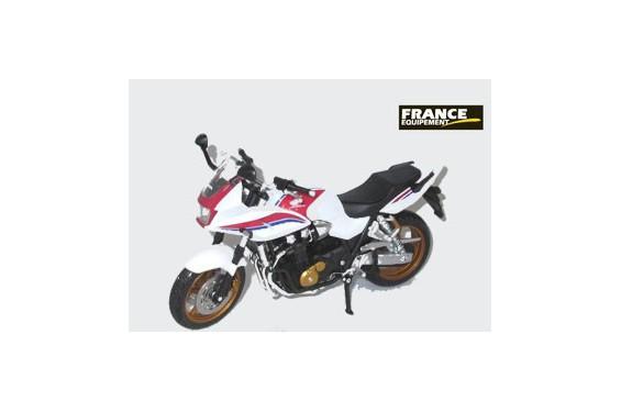 maquette moto 1 12 me honda cb 1300 s street moto piece. Black Bedroom Furniture Sets. Home Design Ideas