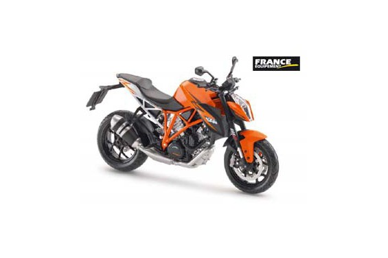 maquette moto 1 12 me ktm 1290 superduke street moto piece. Black Bedroom Furniture Sets. Home Design Ideas
