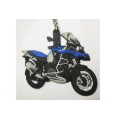 Porte-Clefs 3D BMW R 1200 GS Adventure
