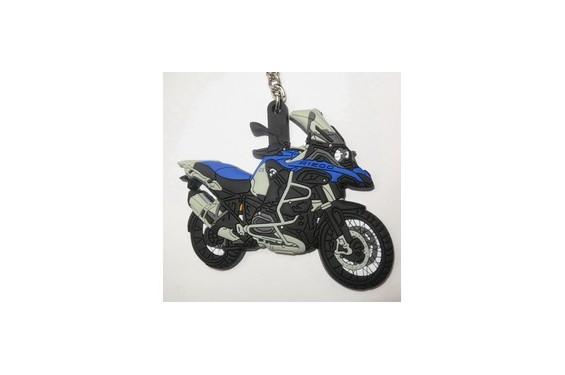 porte clefs 3d bmw r 1200 gs adventure street moto piece. Black Bedroom Furniture Sets. Home Design Ideas