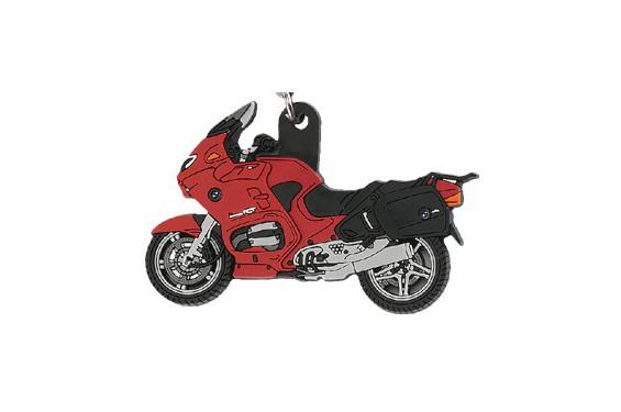 porte clefs 2d bmw r 1150 rt 2002 bordeaux street moto piece. Black Bedroom Furniture Sets. Home Design Ideas