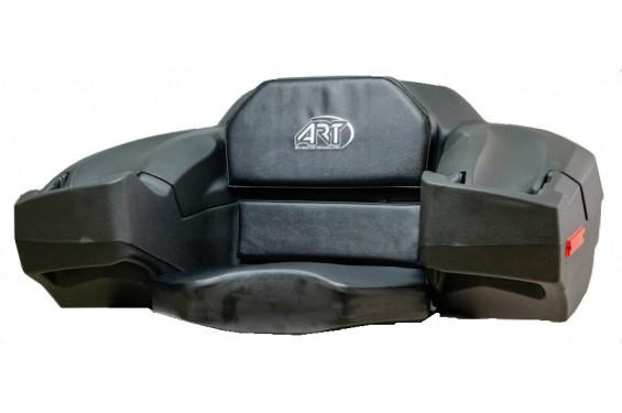 Top Case Quad Rigide ART BZ 12000