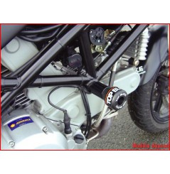 KIT ROULETTES TOP BOCK POUR DUCATI MONSTER 600 / 750 / 900