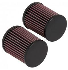 Filtre a Air K&N HA-1004 pour CBR 1000 RR (04-07)