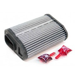 filtre a air KN HA-1087 pour CBR1000F (87-97)