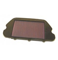 filtre a air KN HA-1197 pour CBR1100XX (96-98)