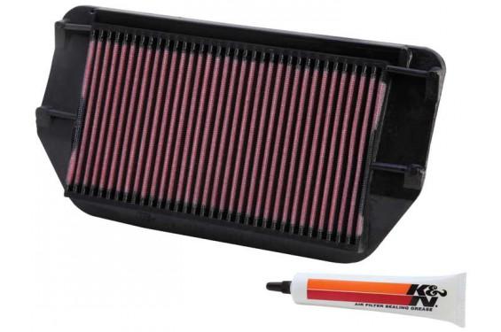 Filtre a Air KN HA-1199 pour CBR1100XX de 1999 a 2006