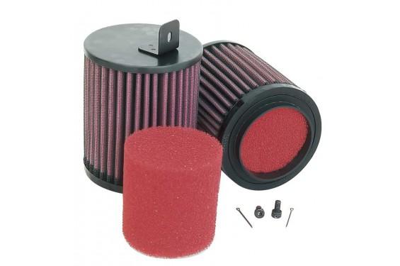 Filtre a Air KN HA-5100 pour VTR1000 SP1 et SP2 (00-06)