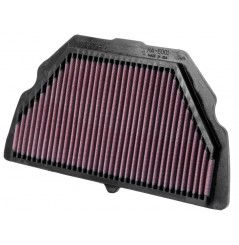 Filtre a Air K&N HA-6001 pour CBR 600 F (01-06)