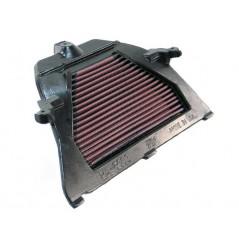 filtre a air K&N HA-6003 pour CBR 600 RR (03-06)