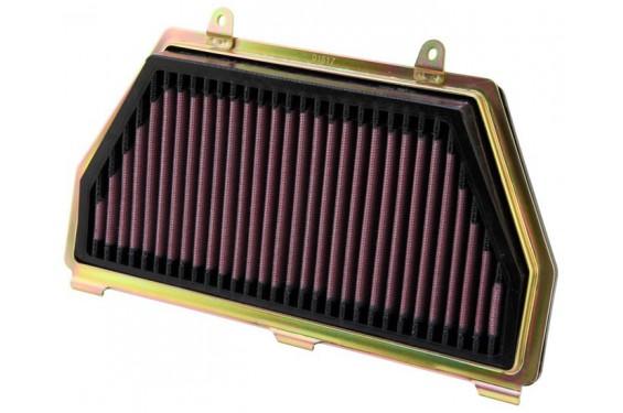Filtre a Air K&N HA-6007 pour CBR 600 RR (07-17)