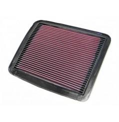 Filtre a Air K&N HA-6087 pour CBR 600 F (87-90)