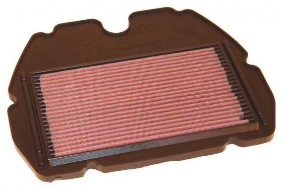 filtre a air KN HA-6091 pour CBR600F (91-94)