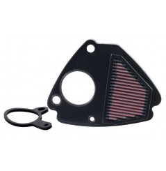 filtre a air KN HA-6199 pour Shadow 600 (99-07)