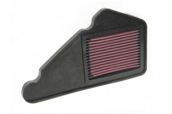filtre a air KN HA-6505 pour FMX650 (05-08)