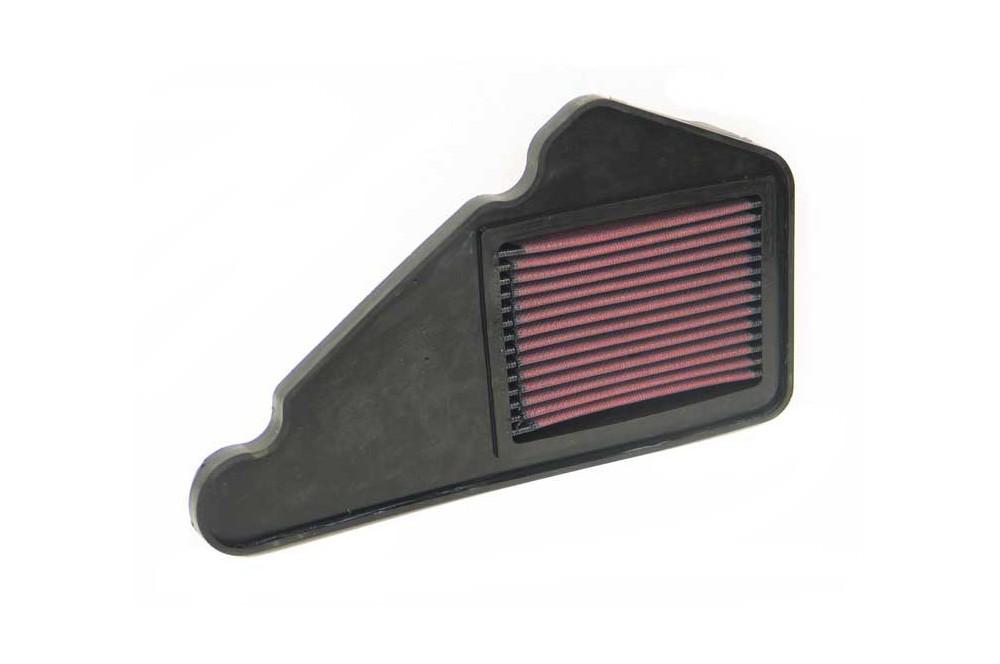 filtre a air kn ha 6505 street moto piece street moto piece. Black Bedroom Furniture Sets. Home Design Ideas