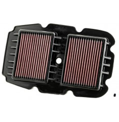Filtre a Air K&N HA-7008 pour TRANSALP 700 (08-13)