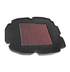 Filtre a Air K&N HA-8098 pour Crossrunner 800 (11-18)