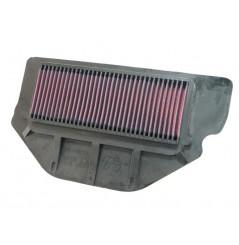 filtre a air KN HA-9200 pour CBR900RR (929) (00-01)