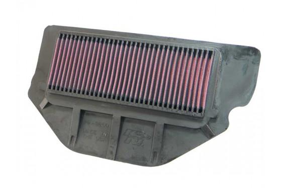 filtre a air KN HA-9200 pour CBR900RR (00-01)