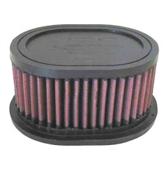 Filtre à Air K&N YA-6098 pour FAZER 600 (98-03)